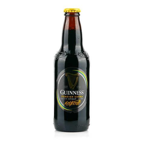 Brasserie Guinness - Guinness Foreign Extra - 7.5%