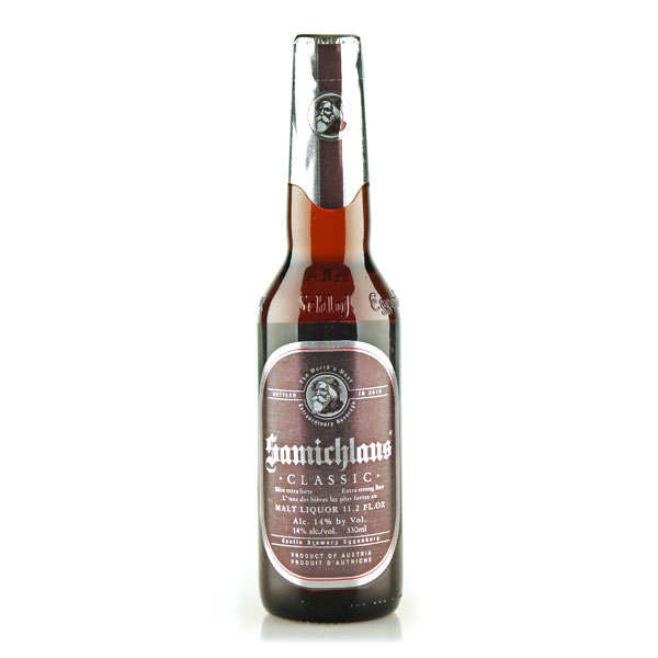 Samichlaus Classic - Bière Autrichienne extra forte - 14%