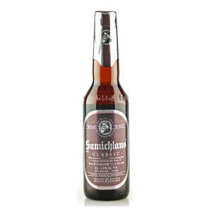 Brasserie Schloss Eggenberg - Samichlaus Classic - Bière Autrichienne extra forte - 14%