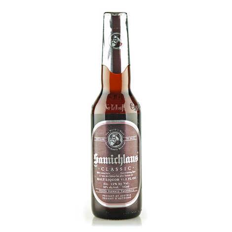 Brasserie Schloss Eggenberg - Samichlaus Classic - Austrian Beer - 14%