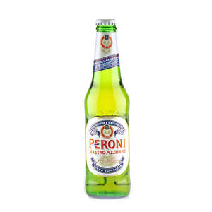S.p.A. Birra Peroni - Peroni Nastro Azzurro - Italian Beer - 5.1%