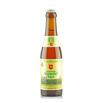 Brasserie Van Eecke - Hommelbier - Bière Ambrée Belge - 7,5%
