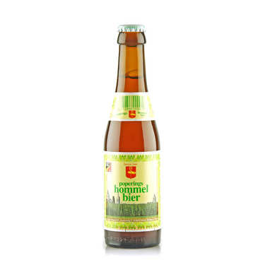 Hommelbier - Bière Ambrée Belge - 7,5%