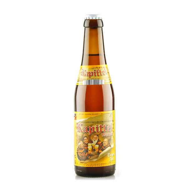 Kapittel Triple ABT - Bière Belge 10%