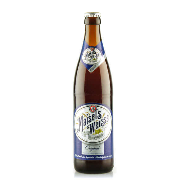 Maisel S Weisse Original German Beer 5 2 Brasserie