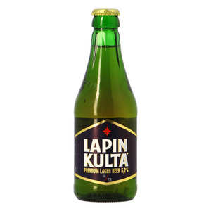 Hartwall PLC - Lapin Kulta - Finnish Blonde Beer - 5.2%