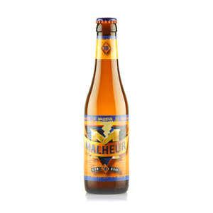 Brasserie de Landtsheer - Malheur 10 - Bière Blonde Belge - 10%