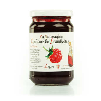 La Sauvagine - Raspberry Jam from Lozère