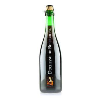 Brasserie Verhaeghe - Duchesse de Bourgogne - Bière Belge