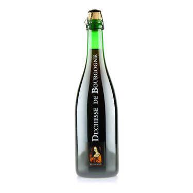 Duchesse de Bourgogne - Belgian Beer