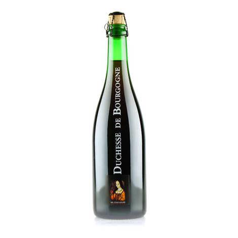 Brasserie Verhaeghe - Duchesse de Bourgogne - Belgian Beer
