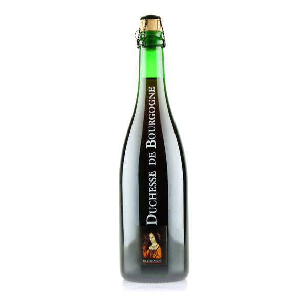 Duchesse de bourgogne - bière belge - bouteille 75cl
