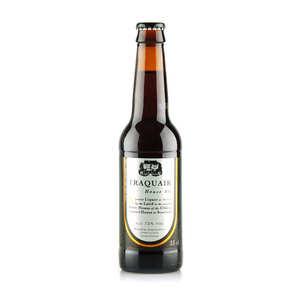 Traquair House - Traquair House Ale - Brown Scottish Beer - 7.2%