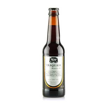 Traquair House - Traquair House Ale - Bière Brune Ecossaise - 7,2%