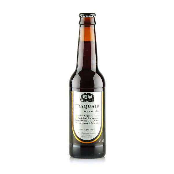 Traquair House Ale - Bière Brune Ecossaise - 7,2%