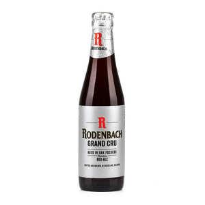 Brasserie N.V. Palm - Rodenbach Grand Cru - Bière Belge - 6%