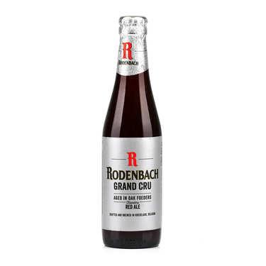 Rodenbach Grand Cru - Bière Belge - 6%