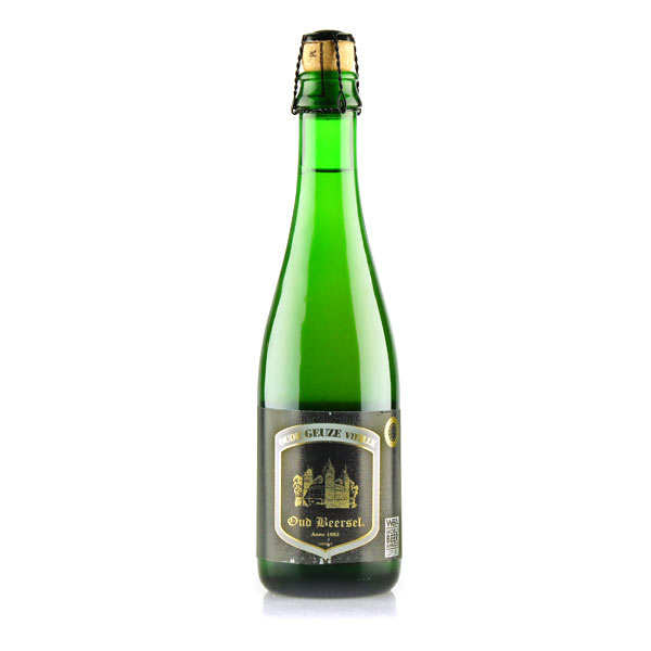 Oude Beersel Vieille Gueuze - Bière Belge  6%