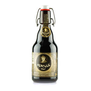 Brasserie Ellezelloise - Hercule - Belgian Stout - 9%