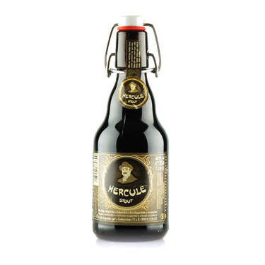 Hercule Stout - Bière belge 9%