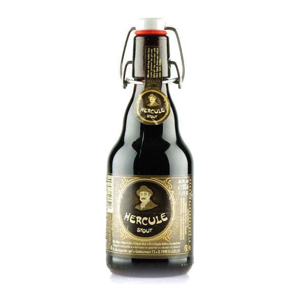 Hercule - Belgian Stout - 9%