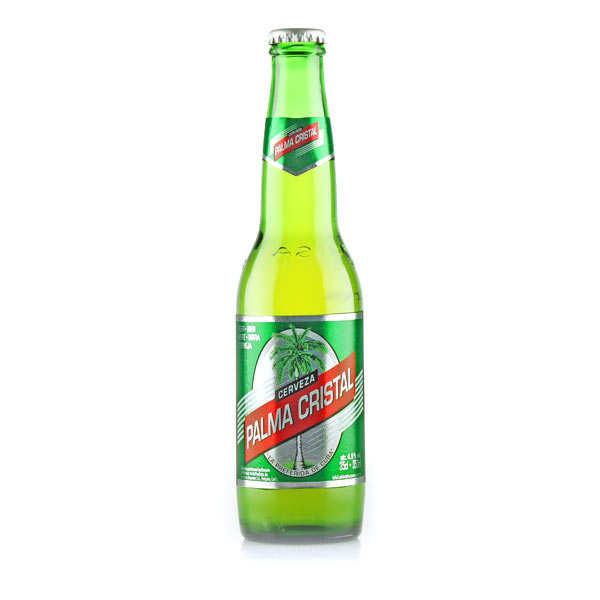 Palma Cristal - Cuban Beer - 4.9%