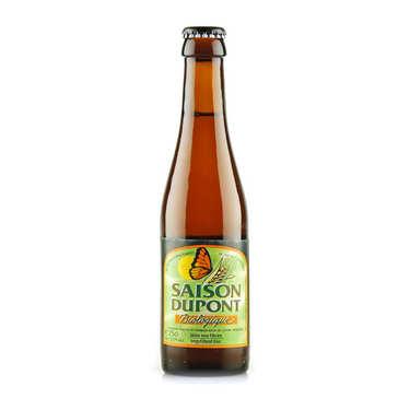 Saison Dupont - Organic Belgian Beer 5.5%
