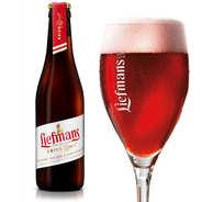 Brasserie Liefmans - Liefmans Kriek Brut - Belgian Cherry Beer - 6%