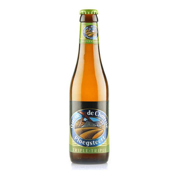 Queue de Charrue Triple - Bière Belge - 9%