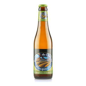 Brasserie Vanuxeem - Queue de Charrue Triple - Belgian Beer - 9%