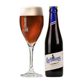 Brasserie Liefmans - Liefmans Goudenband - Bière Brune Belge 8%