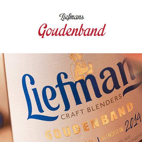 Brasserie Liefmans - Liefmans Goudenband - Dark Belgian Beer 8%
