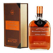 Woodford Distellery - Woodford Reserve Double oak  - 43.2%