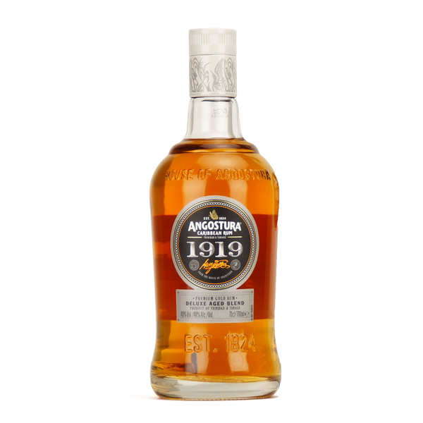 Angostura 1919 - Rum from Trinidad & Tobago - 40%