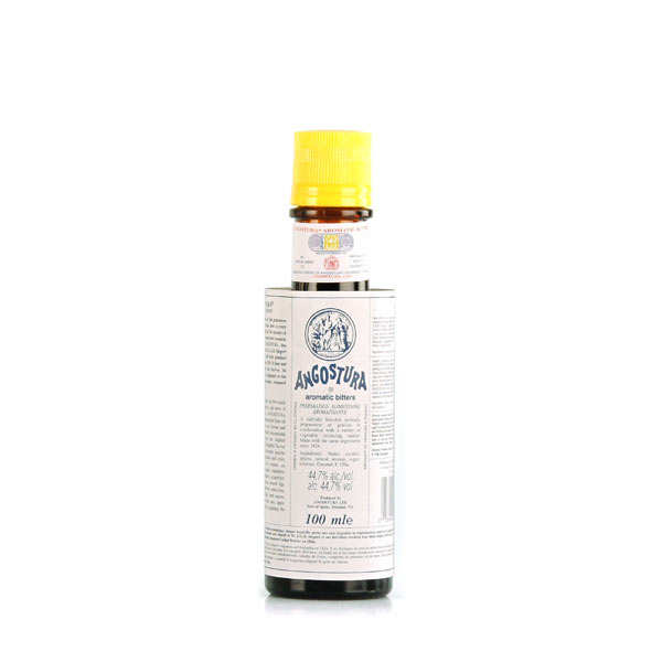 Angostura Aromatic Bitters - liqueur for cocktails - 44.7%