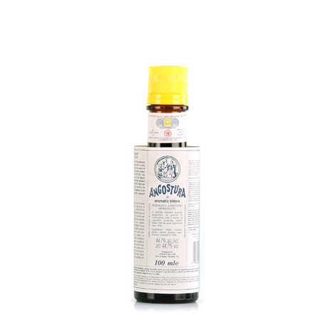 Angostura - Angostura Aromatic Bitters - Liqueur pour cocktails - 44,7%