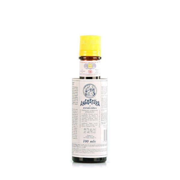 Angostura Aromatic Bitters - Liqueur pour cocktails - 44,7%