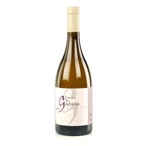 Domaine de Gabalie - White wine - Les méandres du Tarn - Chardonnay 2012 - VDP d'OC