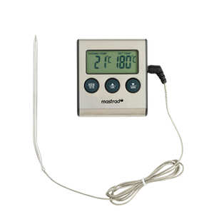 Mastrad - Thermo-cooking probe