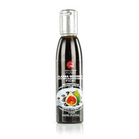 La Collina Toscana - Gourmet glaze figs - based on balsamic vinegar of Modena