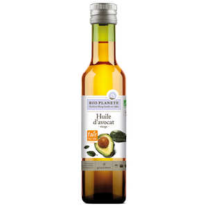 BioPlanète - Organic Virgin Avocado Oil