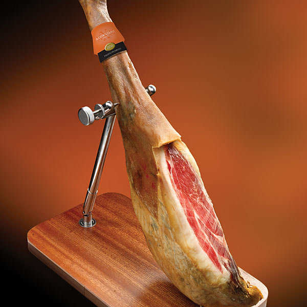 Paleta de Jabugo - Spanish Bellota Ham Shoulder