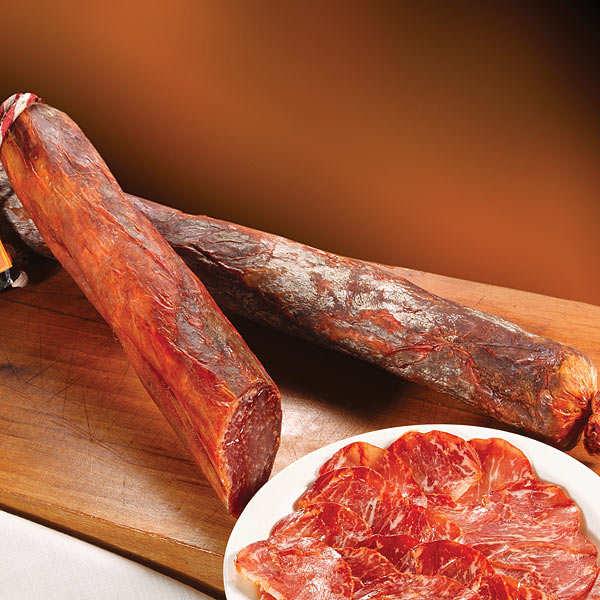 Lomo (filet) de Jabugo  - pièce