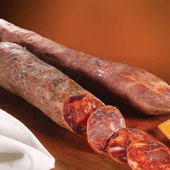 Maximiliano Jabugo - Chorizo de Jabugo - pièce