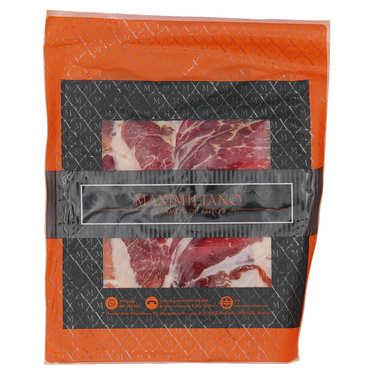 Jamon de Jabugo - Recebo de campo sliced ham