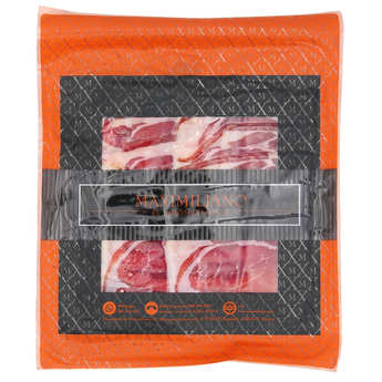 Maximiliano Jabugo - Paleta de Jabugo - Bellota sliced ham shoulder