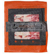 Maximiliano Jabugo - Paleta de Jabugo - Recebo de campo sliced ham shoulder