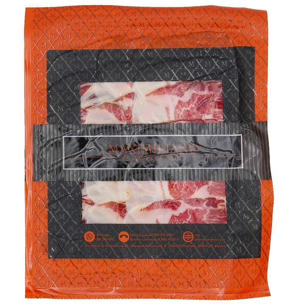 Paleta de Jabugo - Recebo de campo sliced ham shoulder