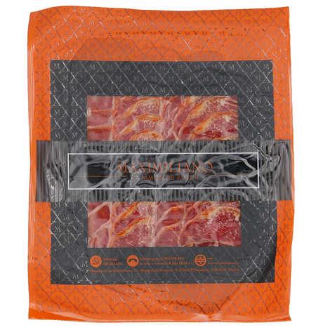 Maximiliano Jabugo - Lomo de Jabugo - sliced pork tenderloin