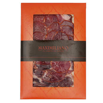 Maximiliano Jabugo - Lomito de Jabugo - sliced pork 'filet mignon' tenderloin